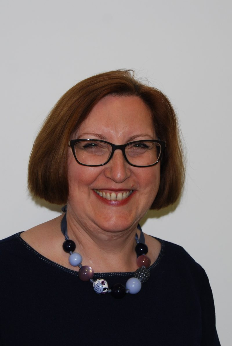 Denise Fowler new role headshot