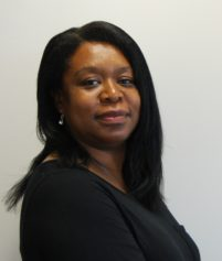 Joyce Adu