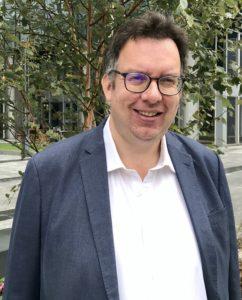 Housing Ombudsman Richard Blakeway