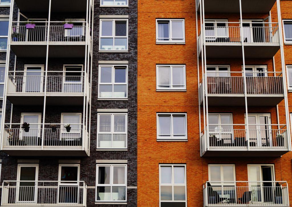 apartment-architecture-balcony-building
