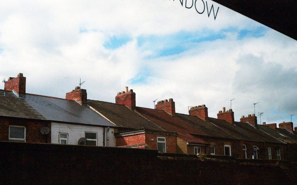 brown-roofed-buildings